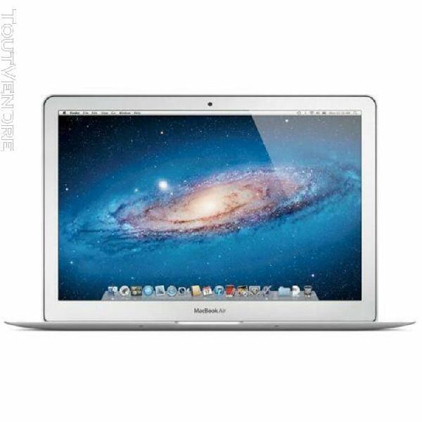 Batterie 4 cellules pour l'ordinateur portable apple macbook