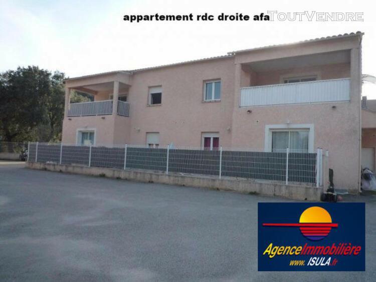 Location appartement f4 afa