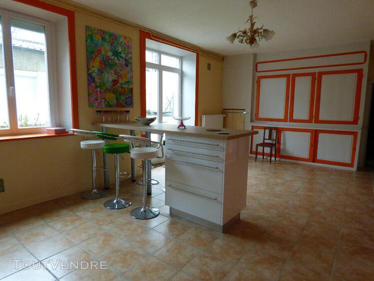 vente maison haute vienne saint-junien
