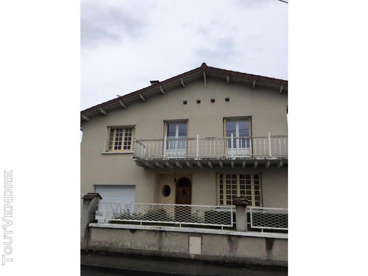 vente maison vienne châtellerault