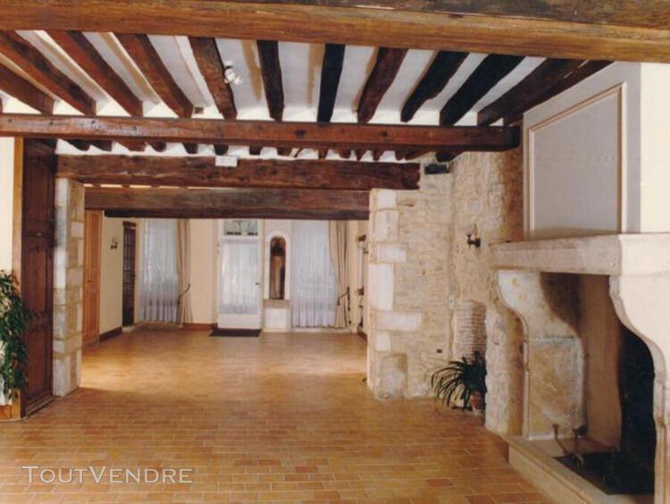 Vente maison yonne vézelay