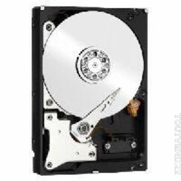 Western digital wd laptop mainstream wdbmyh0010bnc - disque