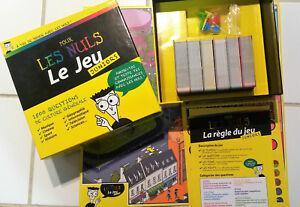 Le jeu juniors pour les nuls, complet ! éd. first