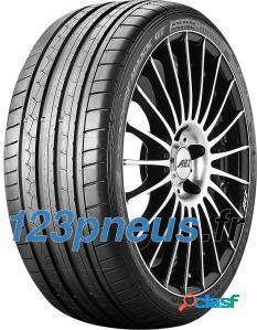 Dunlop SP Sport Maxx GT (245/30 R20 ZR XL)