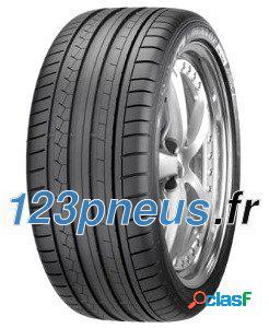 Dunlop SP Sport Maxx GT DSST (285/35 R18 97Y MOE, runflat)