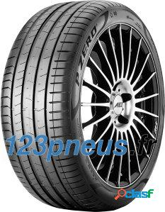 Pirelli P Zero LS runflat (275/50 R20 113W XL *, runflat)