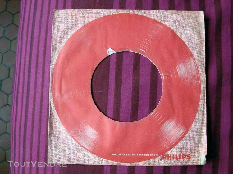 Claude nougaro – les craquantes - vinyle juke box biem