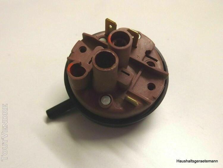 Aeg electrolux interrupteur siphon de pression metaflex 505a