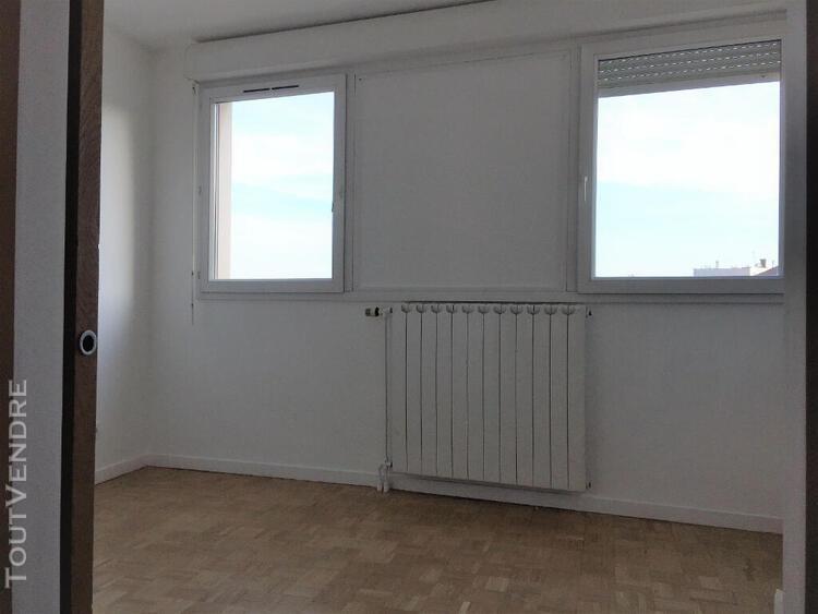Appartement 2 pièces 52m²
