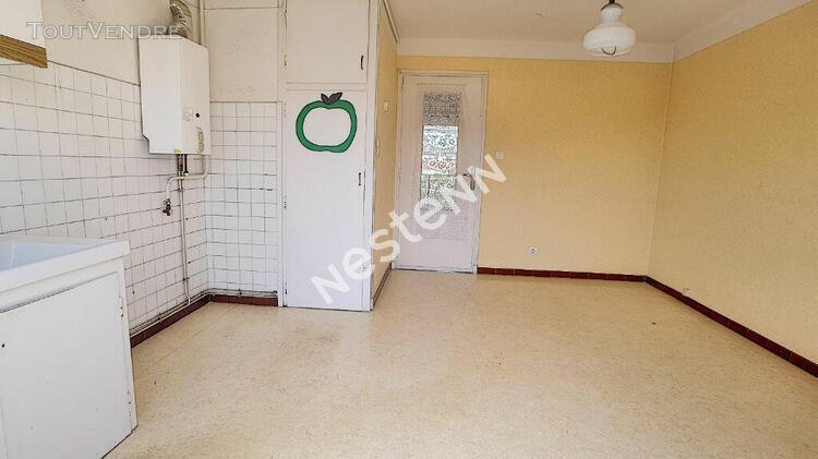 Appartement perpignan 2 pièces 47.64 m2