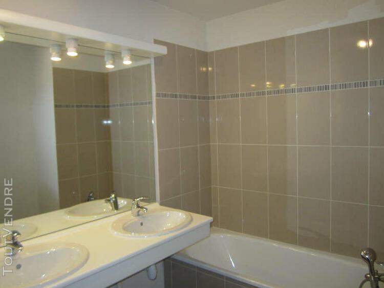Appartement t3 meyzieu - 3 pièce(s) - 65 m2