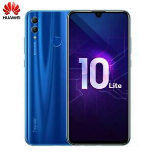 """Huawei honor 10 lite 64go/3go 4g android 9.0 6.21"""""""