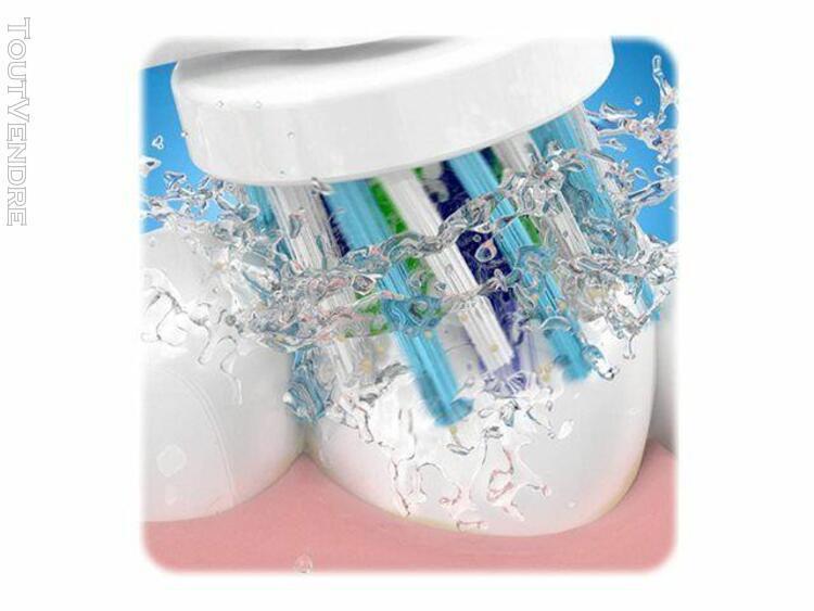 oral-b oral-b pro 760 - brosse À dents - noir