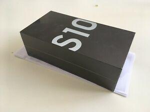 Samsung s10 blanc prisme