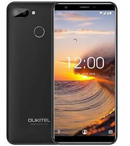 Téléphone portable smartphone débloqué oukitel c11 pro,