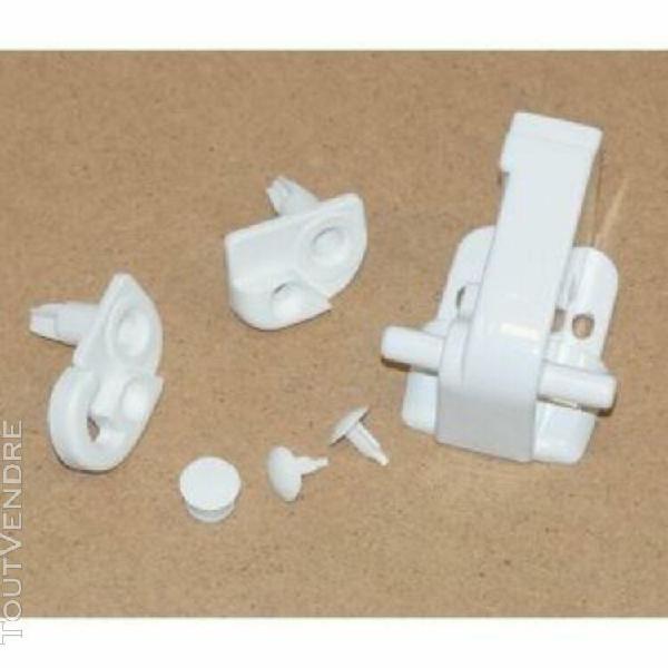 whirlpool kit réversibilité blanc whirlpool portes