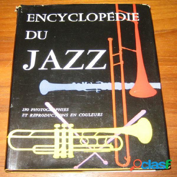 Encyclopédie du jazz