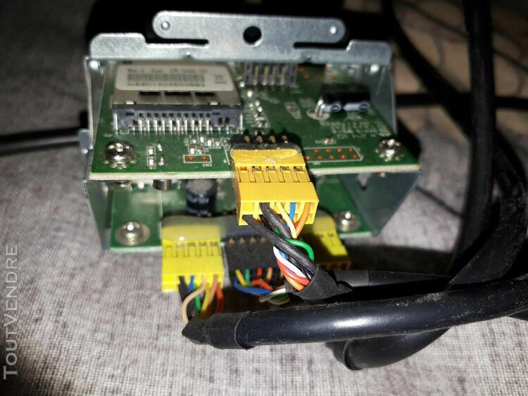 acer aspire ax3400 ax3960 lecteur de carte cartes audio usb