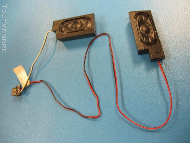 haut parleurs/speakers p10an01 yang chen pour portable ou ta