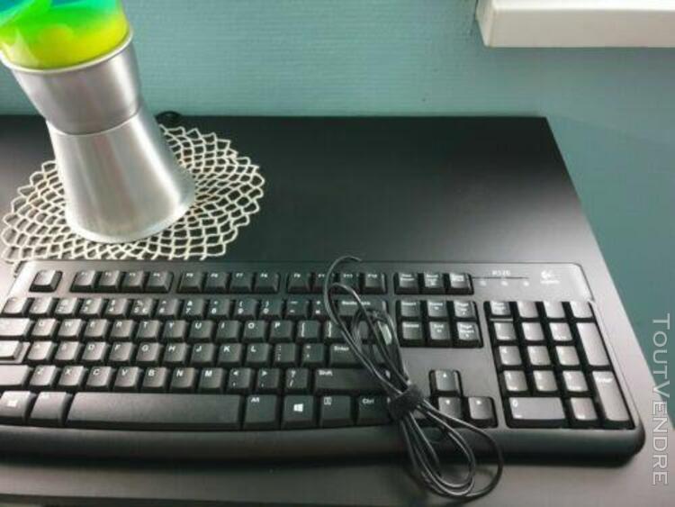 logitech clavier k120