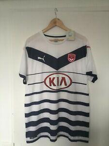 maillot bordeaux neuf 2015/2016 third girondins shirt puma