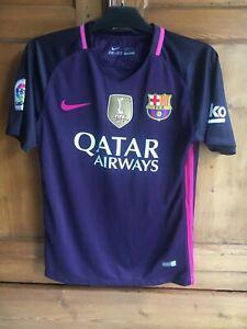 maillot football nike extérieur barça officiel impeccable