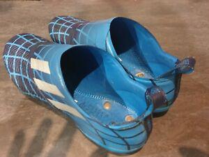 Starter pack glitch adidas t44 2/3 (ace x, predator, copa,