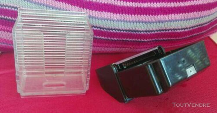 bac collecteur capsules nespresso magimix m110 11320