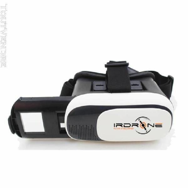 Générique irdrone casque de réalité virtuelle vr glasses