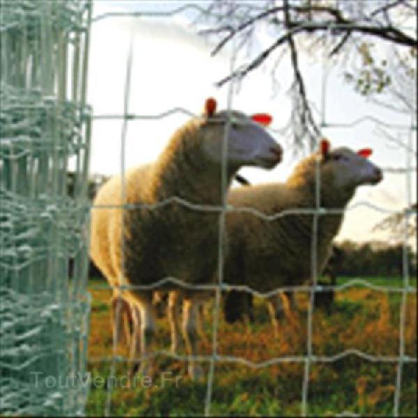 grillage noué d'élevage prix imbattable