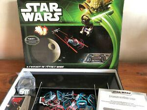Jeu star wars vintage 2013 complet comme neuf éditions aby
