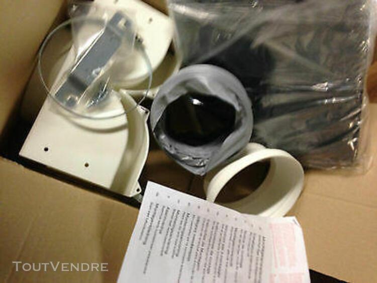 kit de filtration viva vvz52v30 pour hottes voir lis