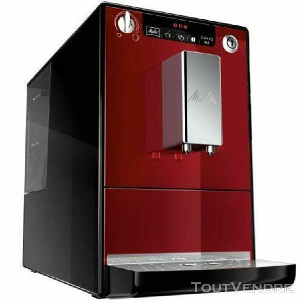 melitta caffeo solo e950-104 - machine à café automatique