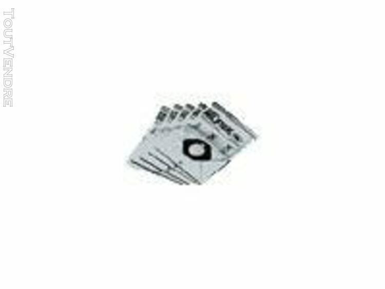 nilfisk - sac pour aspirateur - pour nilfisk gm80