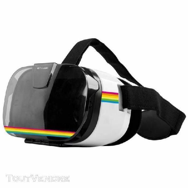 Polaroid polaroid casque réalité virtuelle