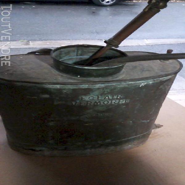 Pulvérisateur valmorel cuivre