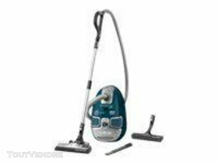 rowenta silence force extreme compact ro5761ea - aspirateur