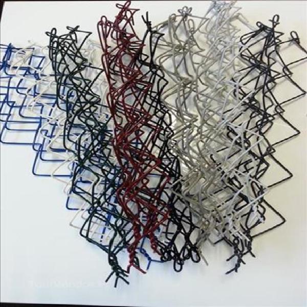 simple torsion fil de 2, 7mm tous coloris