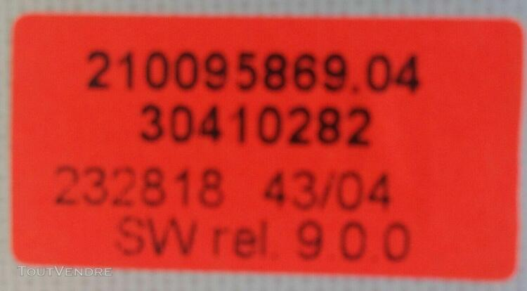 tableau de commande led boutons complet indesit witl 100 (f