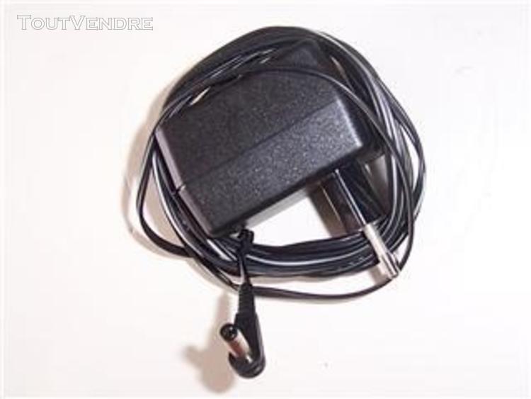 Transformateur de téléphone sans fil saba.