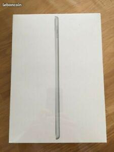 """Apple ipad 9,7"""" (2018) 32go wifi argent neuf blister"""