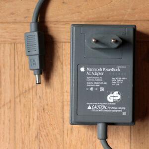 Apple • macintosh powerbook 160 • alimentation • ac