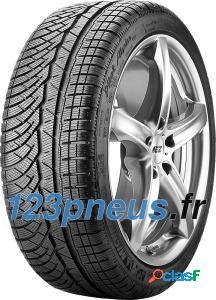 Michelin Pilot Alpin PA4 (295/30 R21 102W XL)