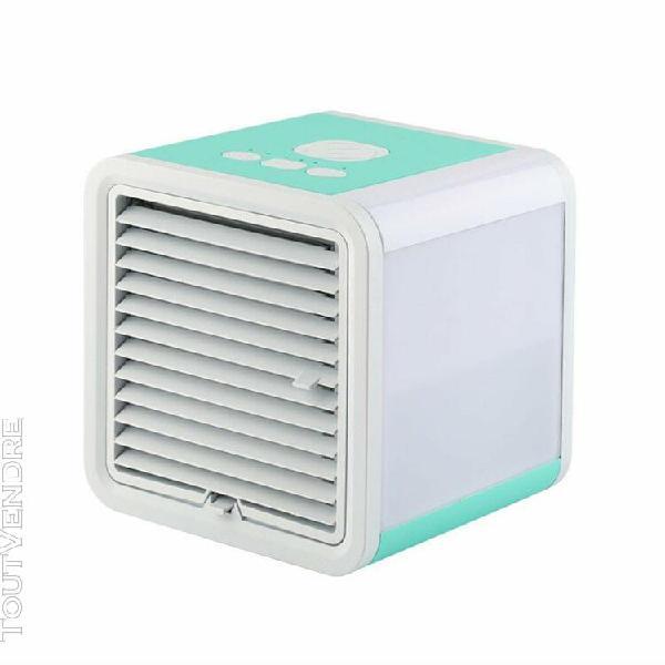 Monde @ climatiseur ventilateur mini refroidir chambre burea