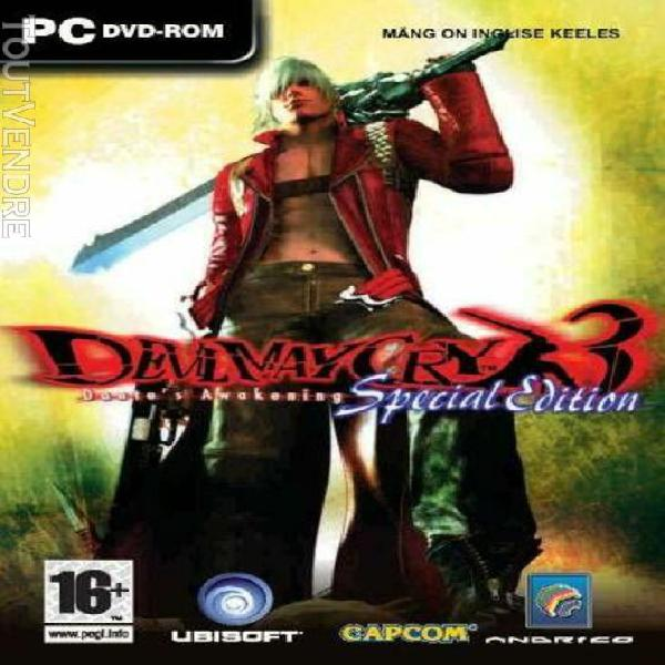 devil may cry 3 pc