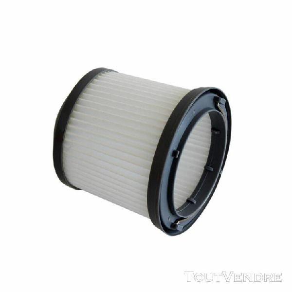 Doauhao®filtre lavable pour black & decker dustbuster