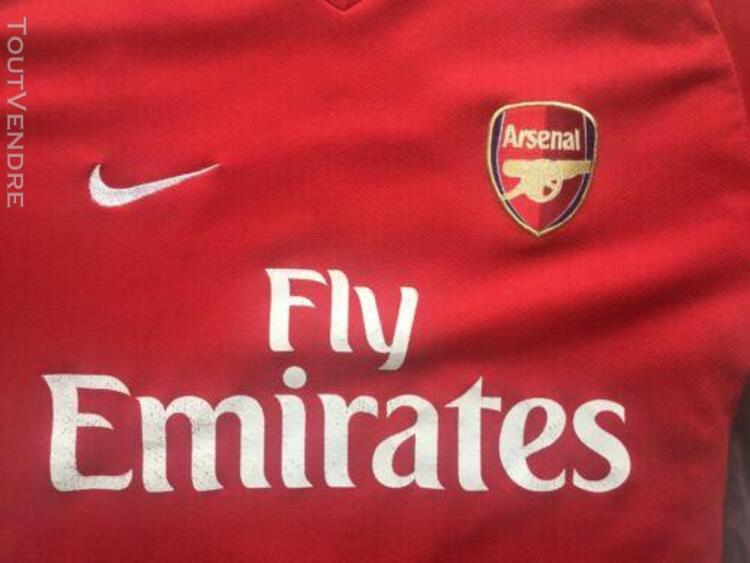 Football arsenal nike 【 ANNONCES Juillet 】 | Clasf