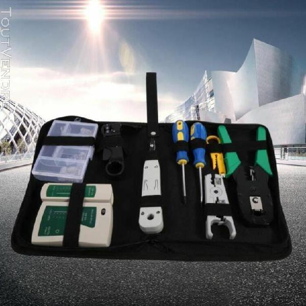 Cable - adaptateur reseau - telephonie - no-name - testeur d