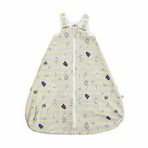 Gigoteuse ergobaby grise à motifs taille 0-6 mois