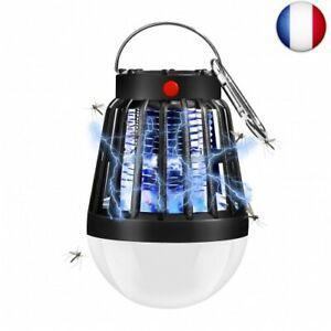 Shinepick lampe anti moustique électrique, moustiques